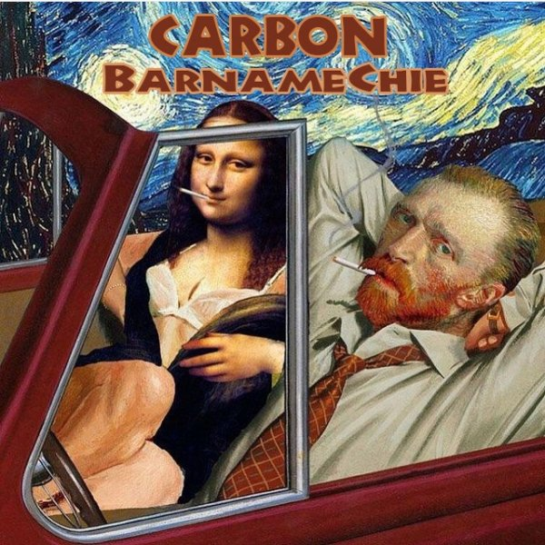 Carbon Band - Barname Chie