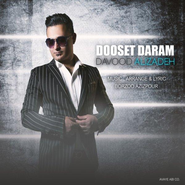 Davood Alizadeh - Dooset Daram