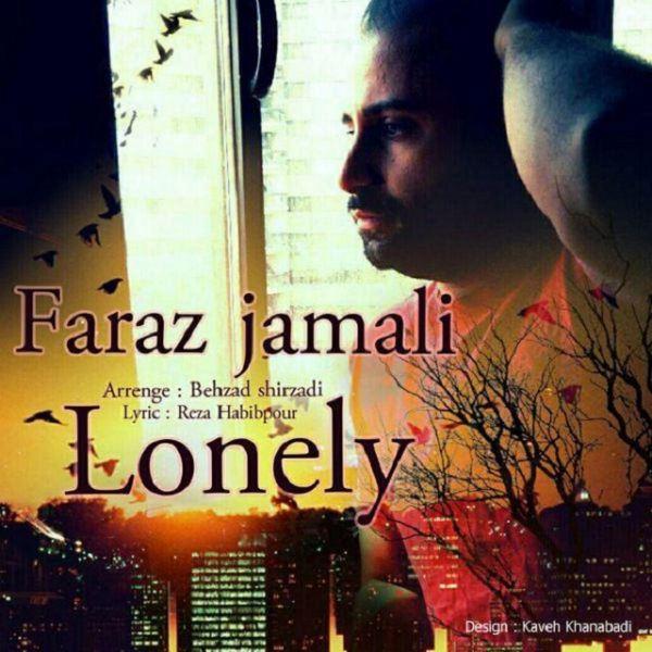 Faraz Jamali - Tanhaei