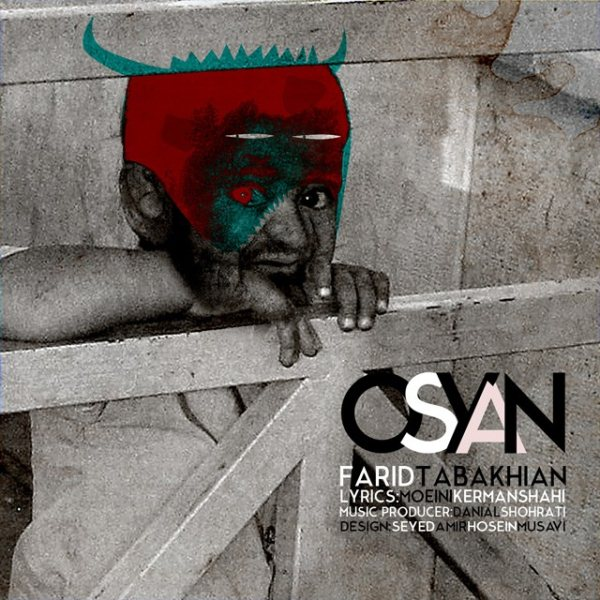 Farid Tabakhian - Osyan