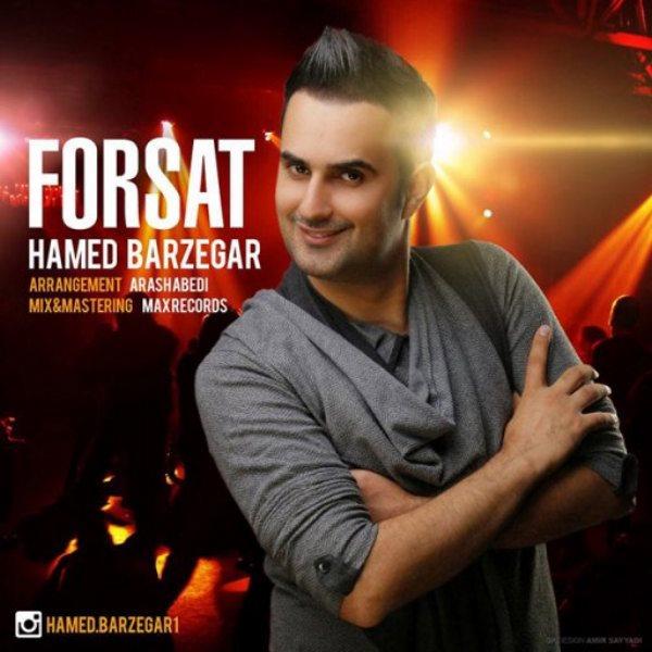 Hamed Barzegar - Forsat