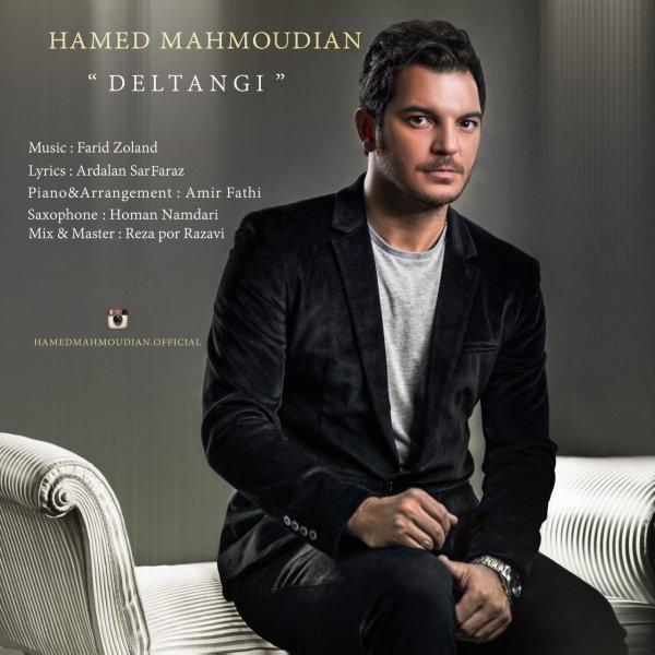 Hamed Mahmoudian - Deltangi