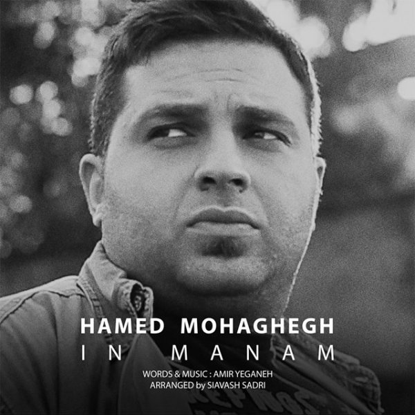 Hamed Mohaghegh - In Manam