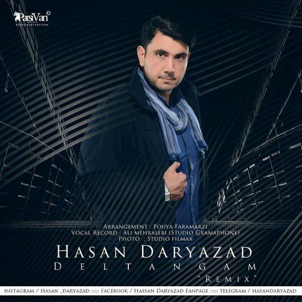 Hassan Daryazad - Deltangam (Remix)