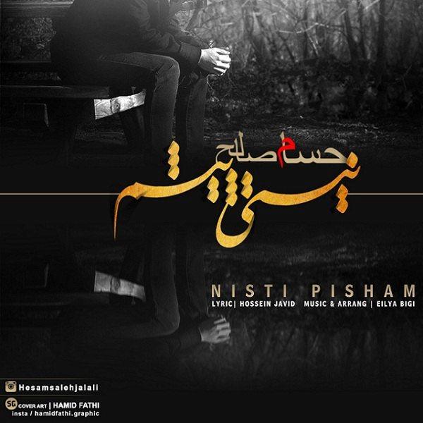Hesam Saleh - Nisti Pisham