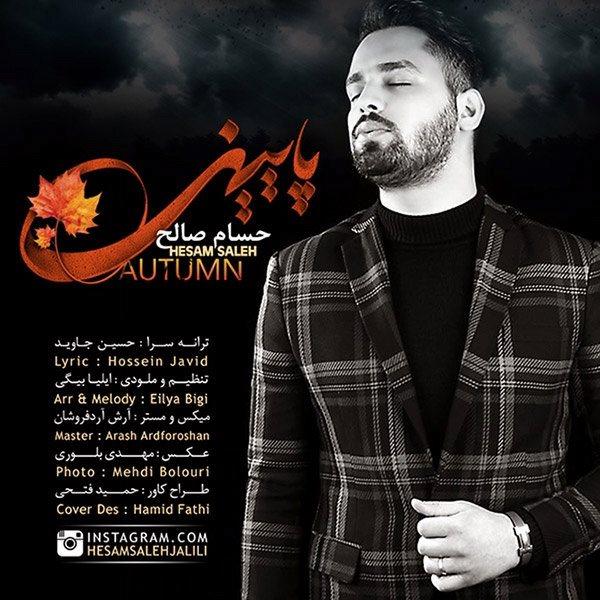 Hesam Saleh - Paeiz