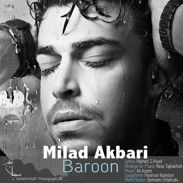 Milad Akbari - Baroon