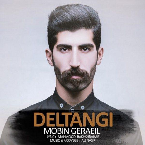 Mobin GeraEli - Deltangi