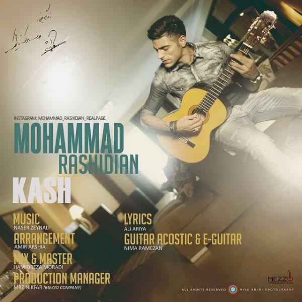 Mohammad Rashidian - Kash