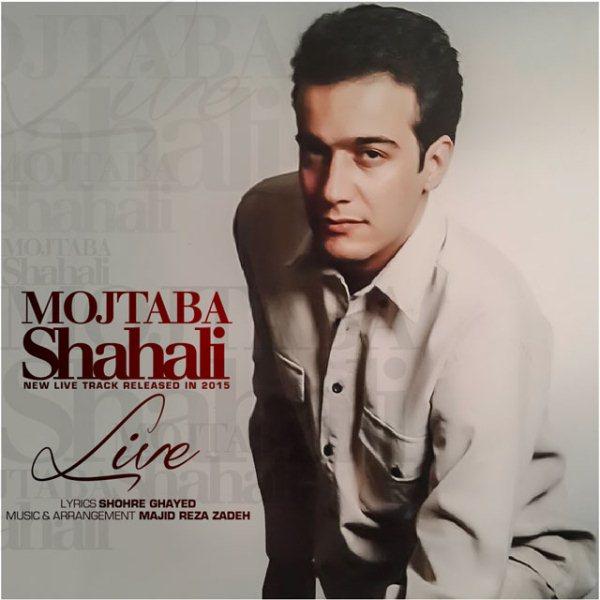 Mojtaba Shah Ali - Live