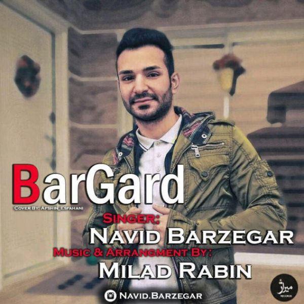 Navid Barzegar - Bargard