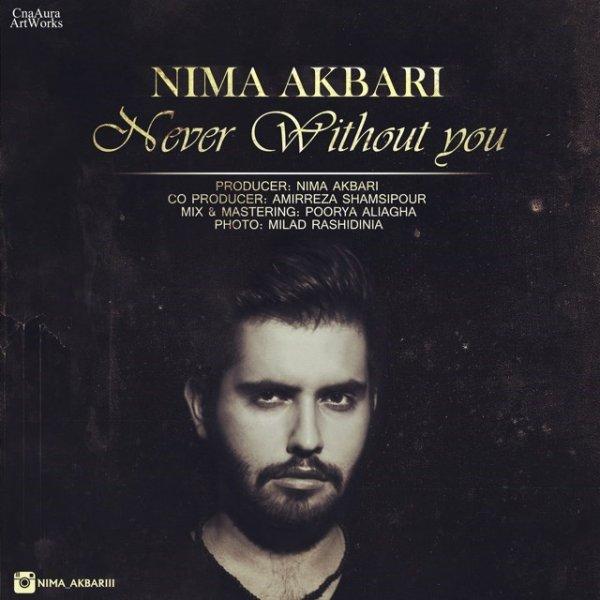 Nima Akbari - Bedone To Nemishe