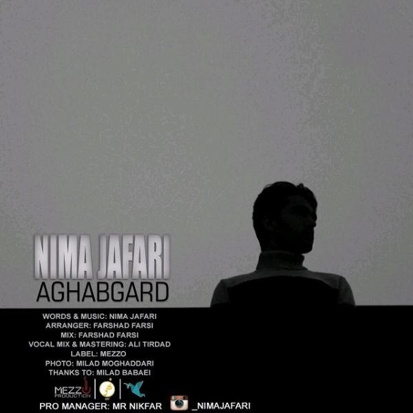 Nima Jafari - Aghabgard