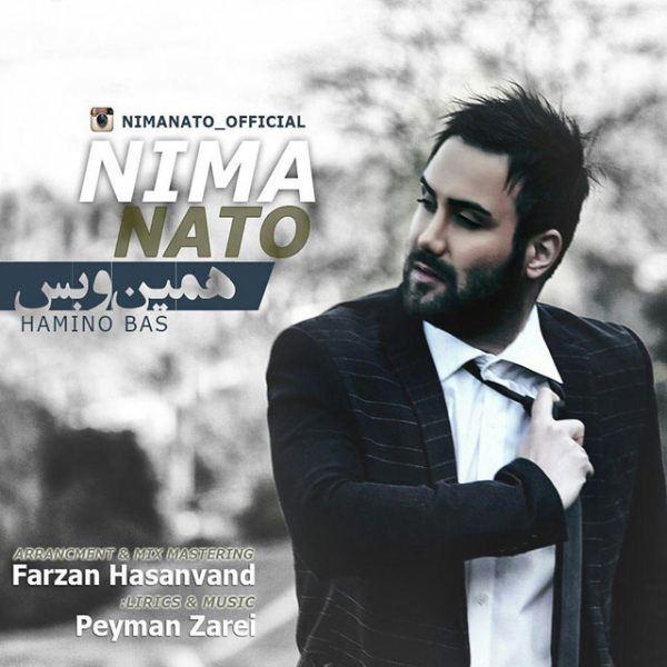 Nima Nato - Hamino Bas