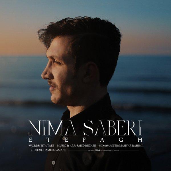 Nima Saberi - Etefagh