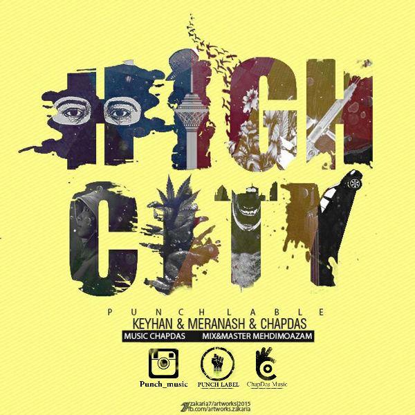 Punch - High City