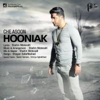 Hooniak-Che-Asoon