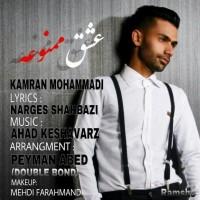 Kamran-Mohammadi-Eshghe-Mamnooe