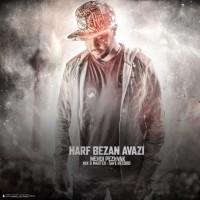 Mehdi-Pezhvak-Harf-Bezan