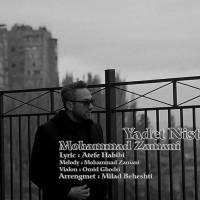 Mohammad-Zamani-Yadet-Nist