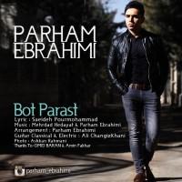 Parham-Ebrahimi-Bot-Parast