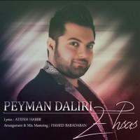 Peyman-Daliri-Ehsas