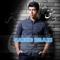 Saeed-Brari-Yek-Eshghe-Vagheii