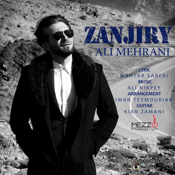 Ali Mehrani - Zanjiry