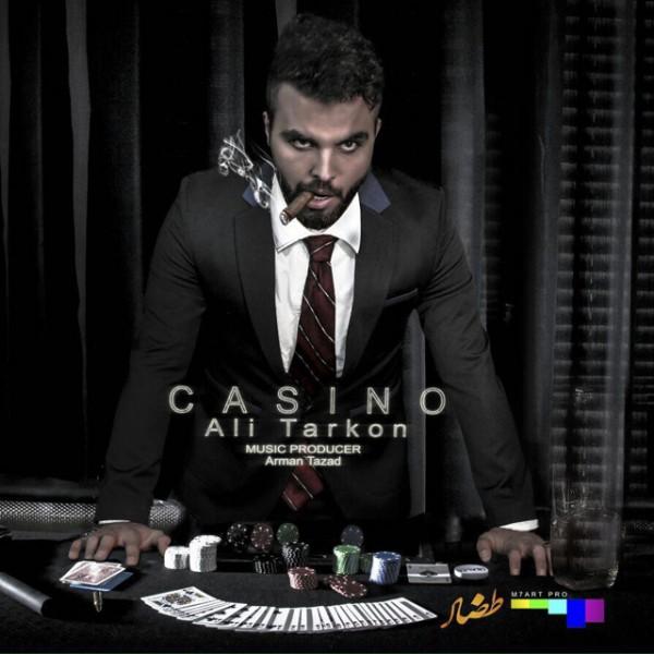 Ali Tarkon - Casino