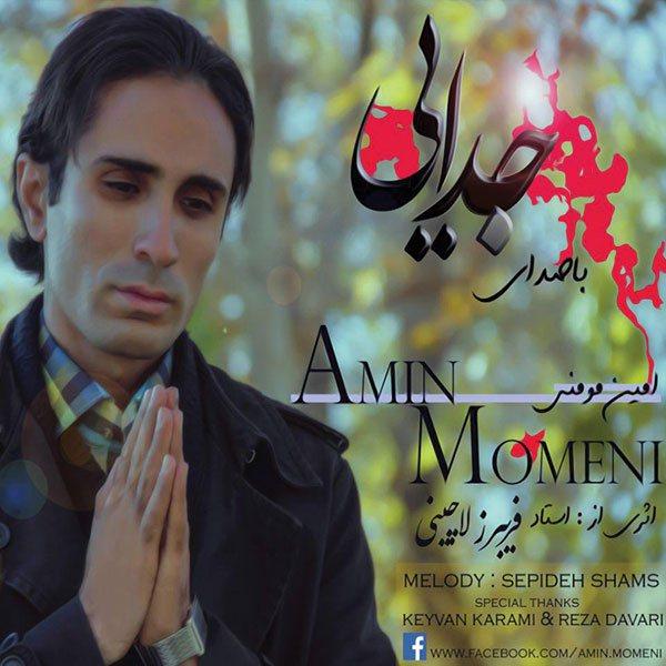 Amin Momeni - Jodaei