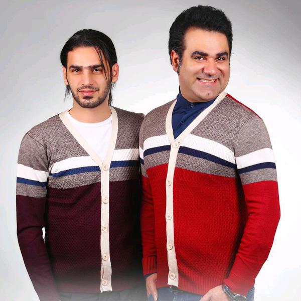 Amir Yasha & Arshad Amireskandari - Labkhand