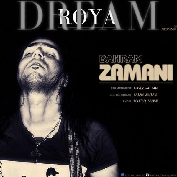 Bahram Zamani - Roya