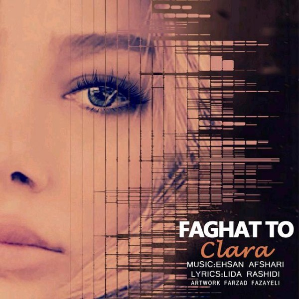 Clara - Faghat To