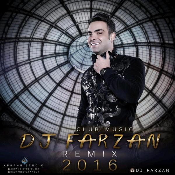 DJ Farzan - Club Music