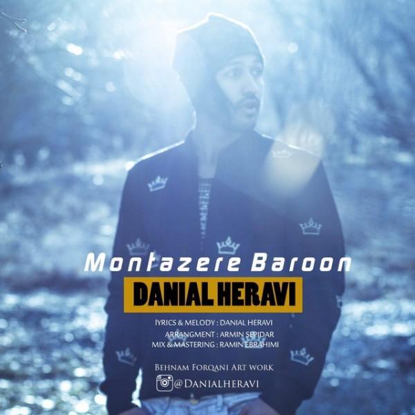 Danial Heravi - Montazere Baroon