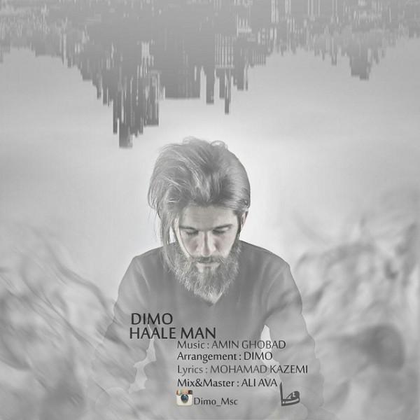 Dimo - Hale Man