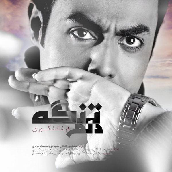 Farshad Shakouri - Mano Yadesh Nis