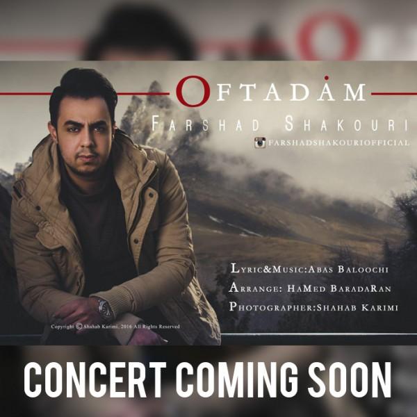 Farshad Shakouri - Oftadam