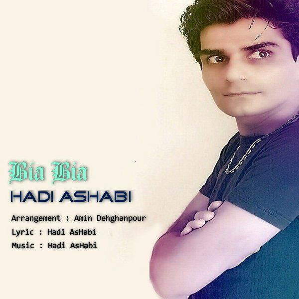 Hadi Ashabi - Bia Bia