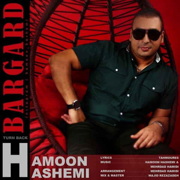 Hamoon Hashemi - Bargard