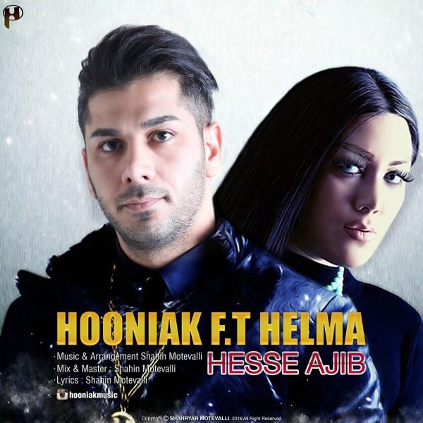 Hooniak - Hesse Ajib (Ft Helma)