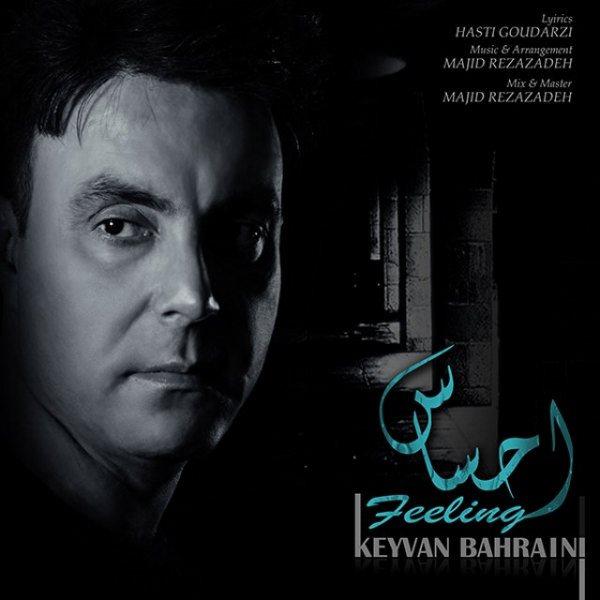 Keyvan Bahrani - Ehsas