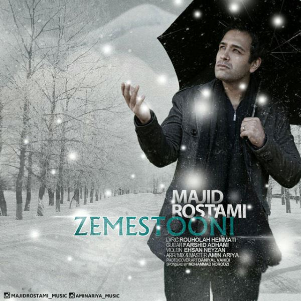 Majid Rostami - Zemestoni