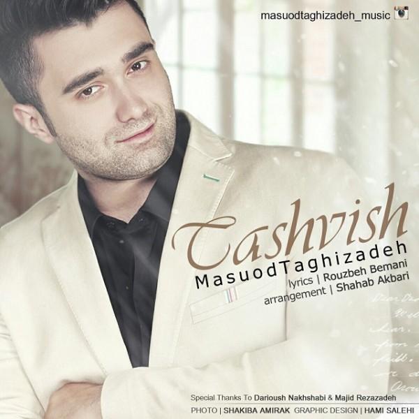 Masuod Taghizadeh - Tashvish
