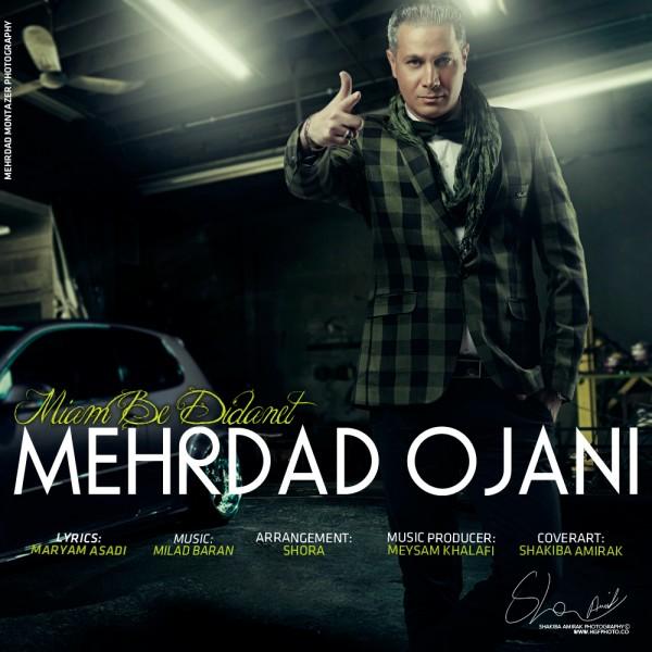 Mehrdad Ojani - Miam Be Didanet
