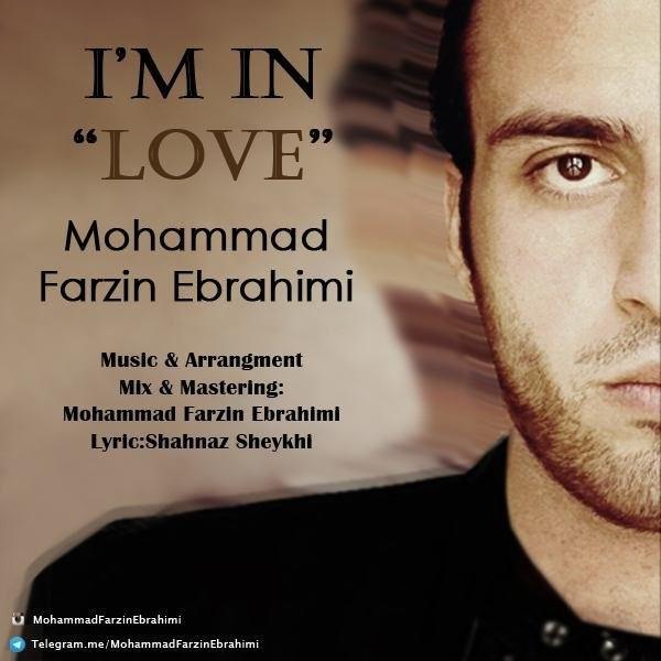Mohammad Farzin Ebrahimi - Im In Love