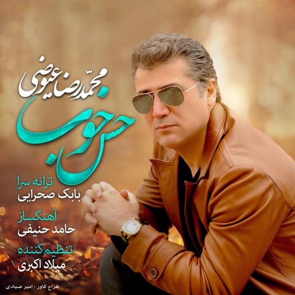 Mohammad Reza Eyvazi - Hesse Khoob