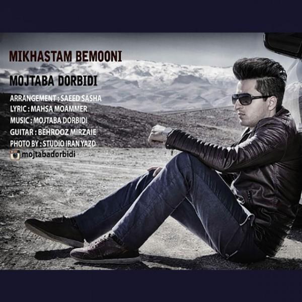 Mojtaba Dorbidi - Mikhastam Bemooni