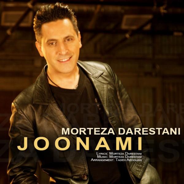 Morteza Darestani - Joonami