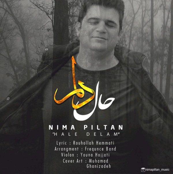 Nima Piltan - Hale Delam